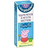 Incollables - Révise avec Peppa Pig - De la TPS à la PS - Cahier de vacances