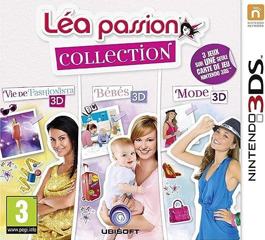 Lea Passion Collection (Bébés + Mode + Fashionista): Amazon.fr ...