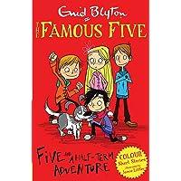 Blyton, E: Famous Five Colour Short Stories: Five and a Half