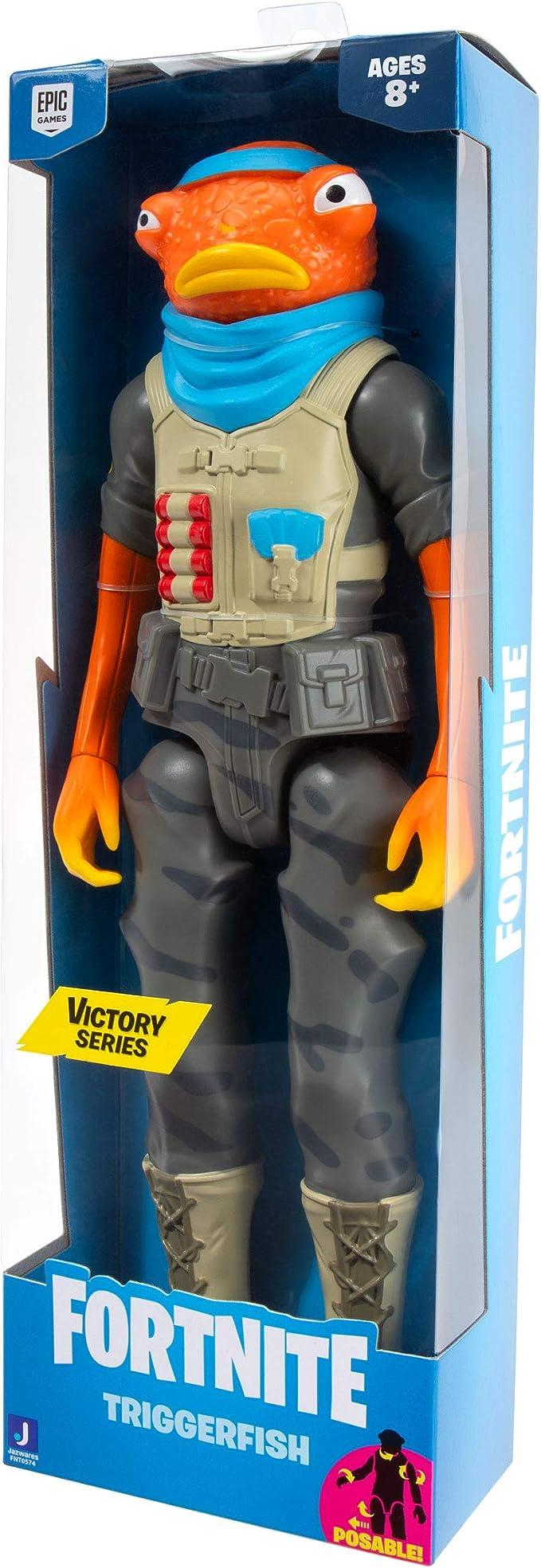 FORTNITE FNT0574 Victory Triggerfish