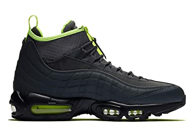 81d4c9af88 Nike Air Max 95 Sneakerboot Mens 806809-003: Amazon.co.uk: Shoes & Bags