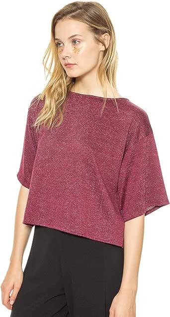 Shana Blouse for Women, Short Sleeve