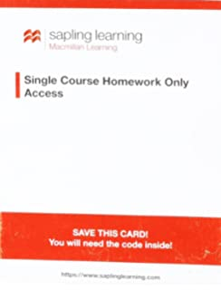 Introductory chemistry books a la carte edition 5th edition sapling single course introductory chemistry homework webook access card fandeluxe Choice Image