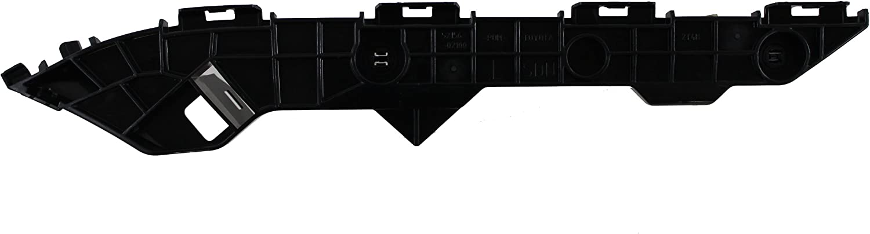 SHAD Y0XT10ST Top Case Fitting Kit for Yamaha XT1200 Superten 2010 Black