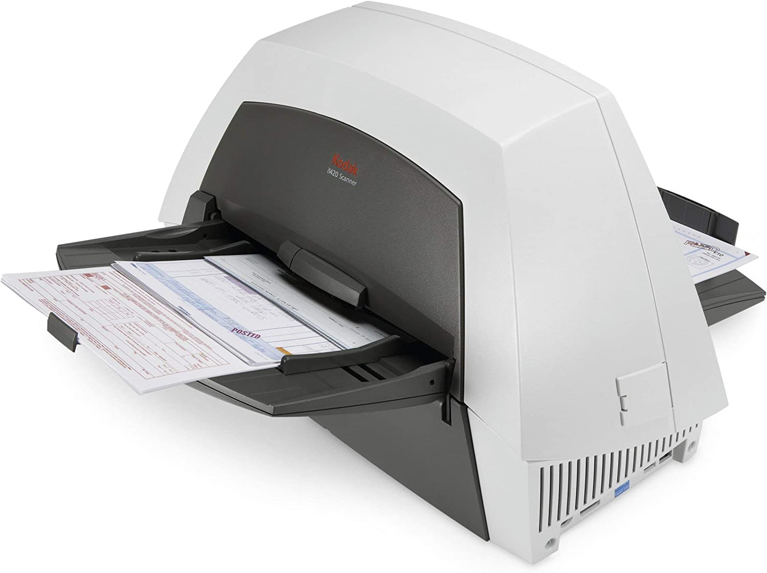 Amazon.com: Kodak I1420 Scanner 60 Pm Duplex Daily Vol 7 500 ...