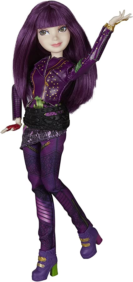 Disney Descendants 2 12 inch MAL Isle of the Lost doll toy Hasbro New in Box