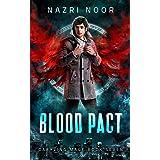 Blood Pact (Darkling Mage)