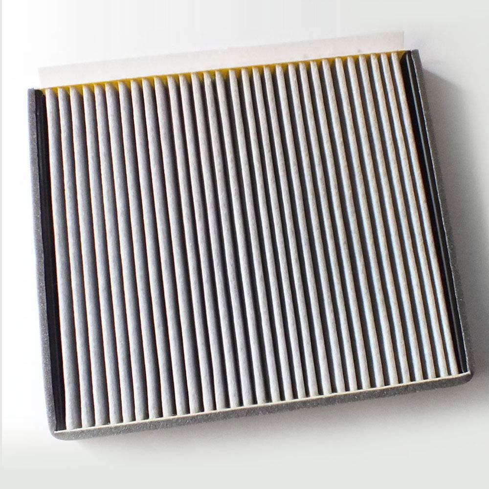 Filteristen Innenraumfilter KIRF-360-DE Aktivkohle