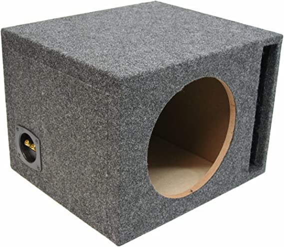 Car Audio Single 15