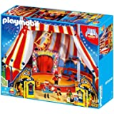 Playmobil - 4230 - Grand Chapiteau Cirque