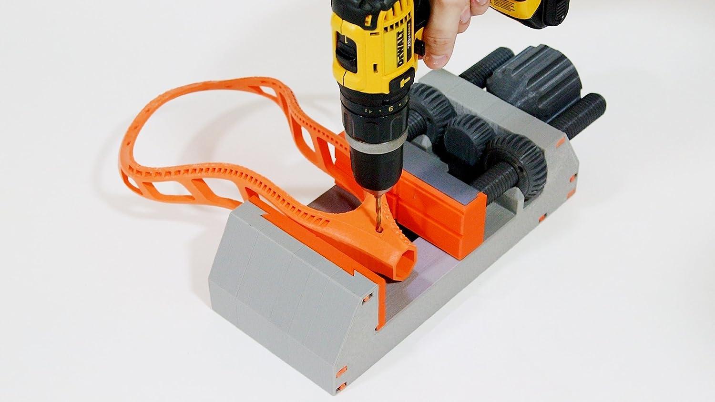 MakerBot 375-0009A Tough Safety Orange 2 lb 1.75Millimeters