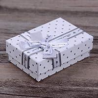 Havil scatole regalo gioielli regalo casse regalo scatole braccialetto anello orecchini collana Holder