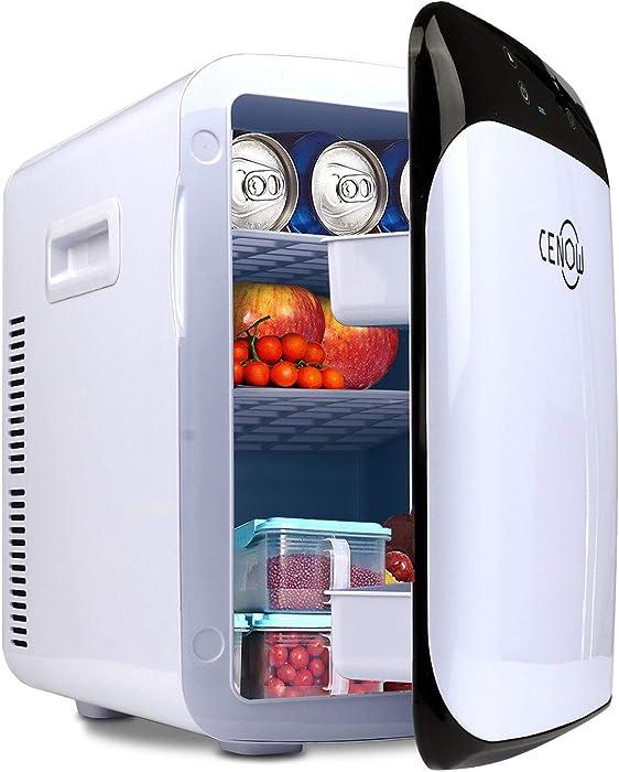 Top 10 Portable Beverage Refrigerator