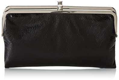 89d39210ce8b Amazon.com  HOBO Vintage Lauren Wallet