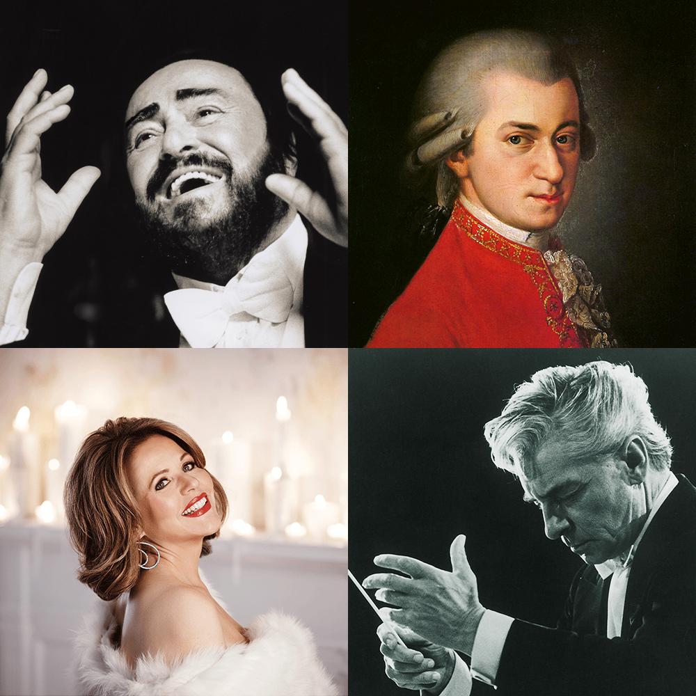 Opera Superstars
