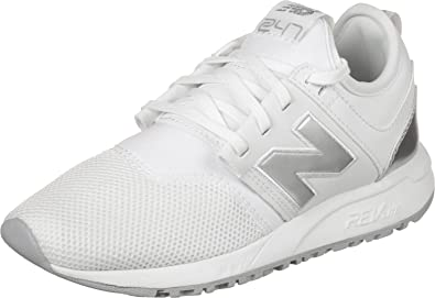 New Balance - Zapatillas para Mujer Blanco Blanco