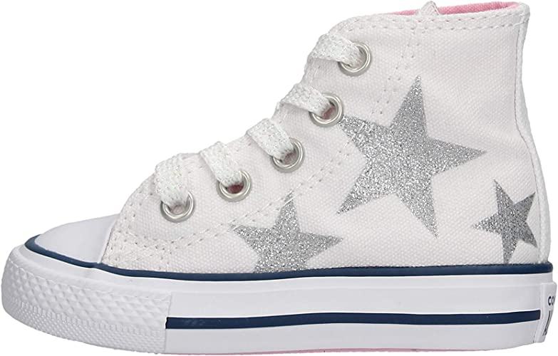 chaussure converse fille
