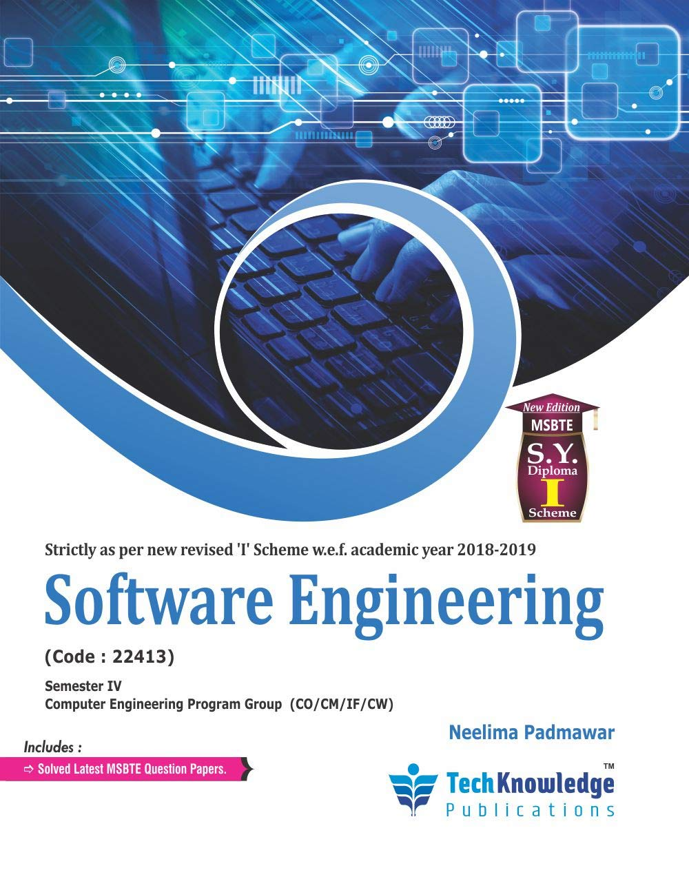 Software Engineering For MSBTE Diploma Computer Engineering Sem 4