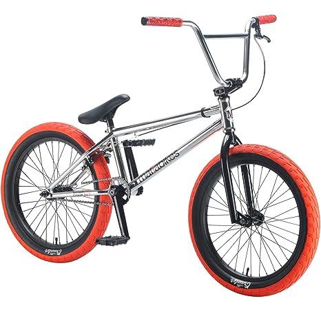 Mafiabikes Kush 2 Bicicletta Bmx 20 Cromata Amazonit Sport