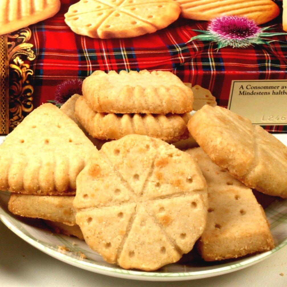 Highland Speciality Selection Shortbread Galletas de Mantequilla - 500 gr: Amazon.es: Alimentación y bebidas