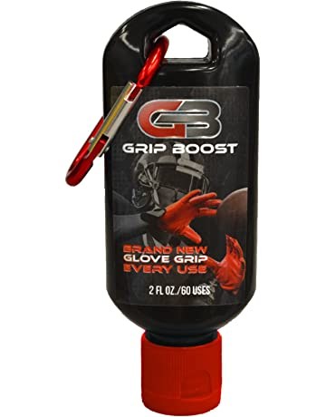 fd0011b4 Grip Boost Football Glove Grip Gel Bottle - 2 oz. Bottle - Restores Used  Football