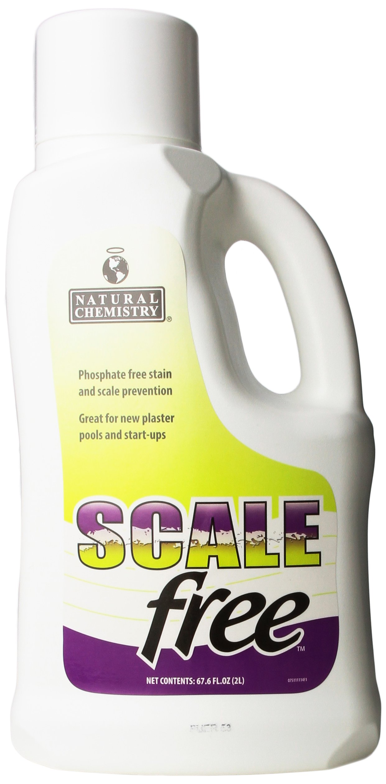 Natural Chemistry Scale Free, 2-Liter by Natural Chemistry