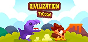 Civilization Tycoon: Evolution Party from Banana4apps