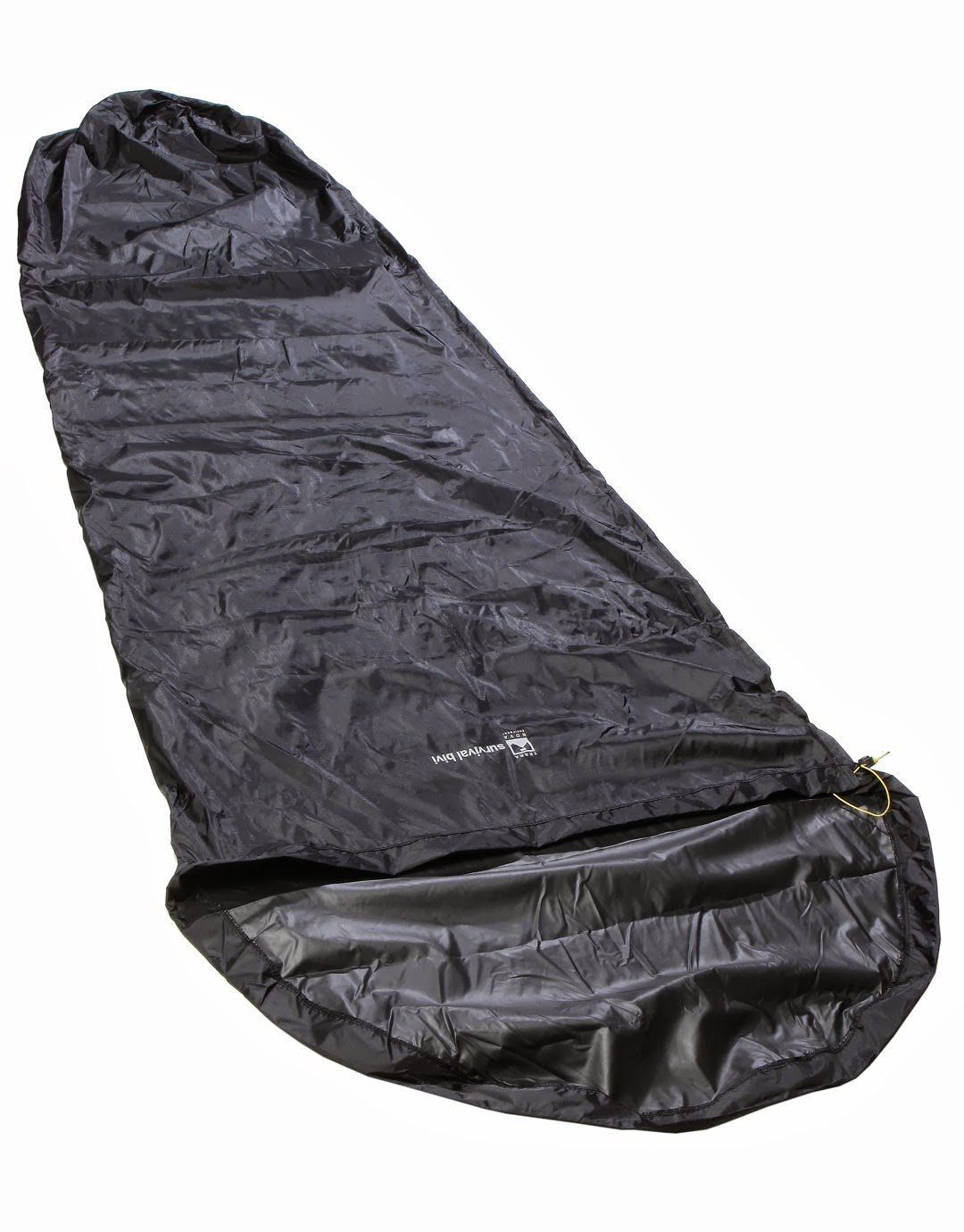 Terra Nova Survival Bivi (Black) 52SB000