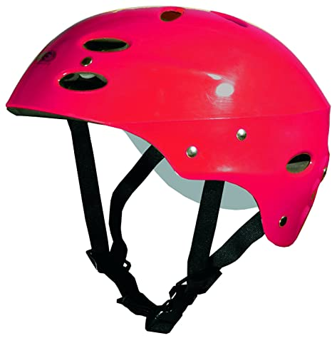 Aquadesign Vibe slalom rouge - Casco de wakeboarding, color ...