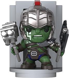 Comicave Studios Podz Ragnarok Miniature Figure, Hulk Ragnarok