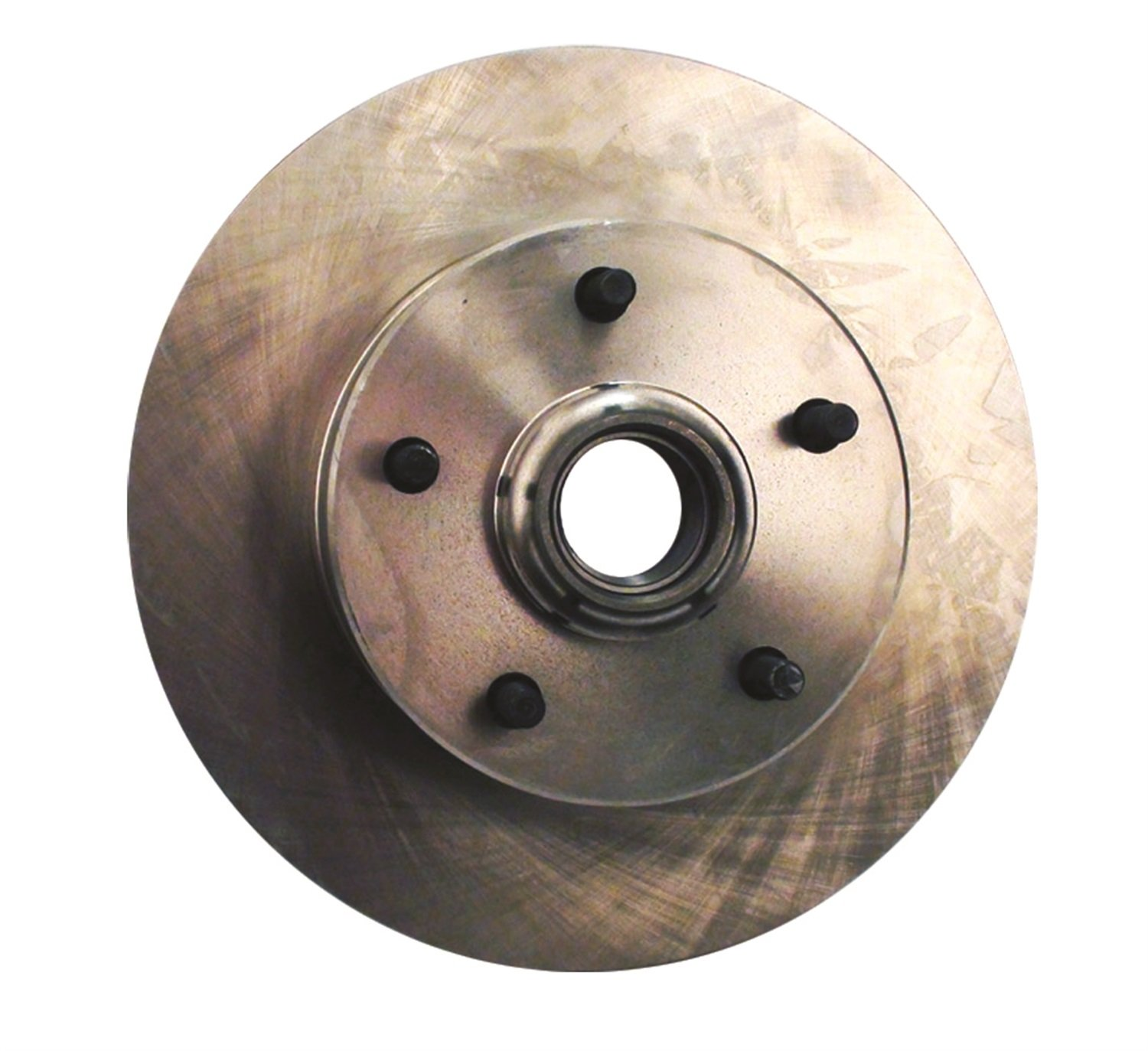 SSBC 23027AA1A Front Rotor for 1988-91 K1500 1 Wide Stainless Steel Brakes