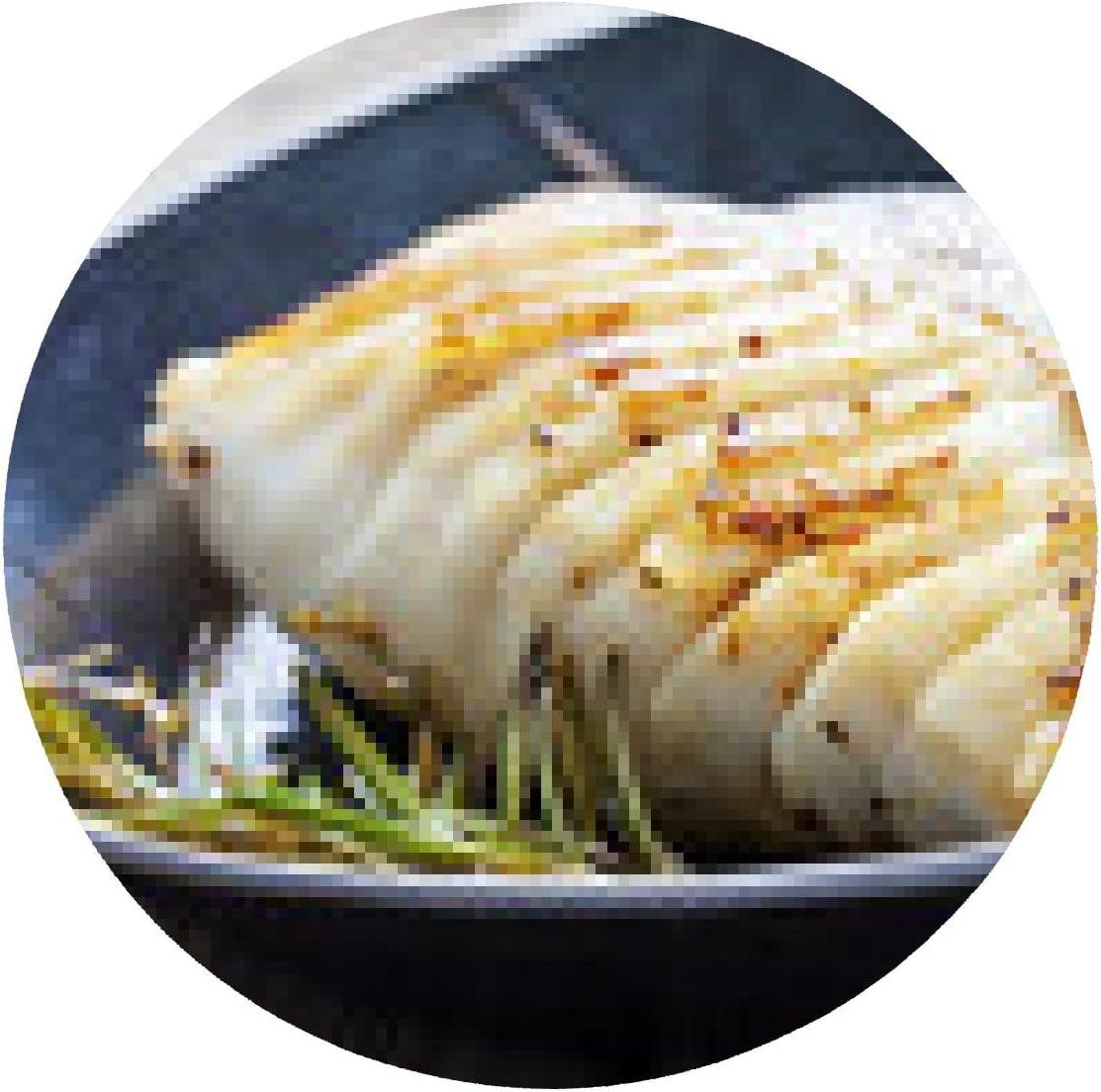 alfombrilla de ratón Bacalao, bacalao, frito, sartén de ...