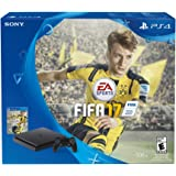 Consola PlayStation 4 Slim, 500GB + Juego FIFA 2017 - Standard Edition