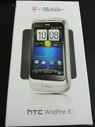 amazon com t mobile prepaid htc wildfire no contract smartphone rh amazon com HTC Wilfire HTC Wilfire