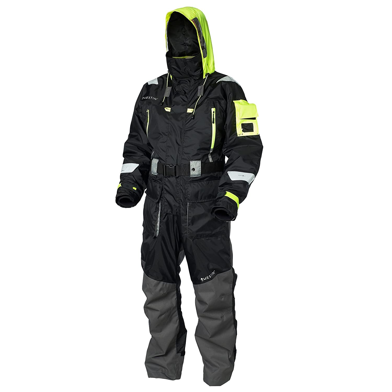 WestinW4 Flotation Suit (Schwimmanzug) Jerset Lime Gr. LK