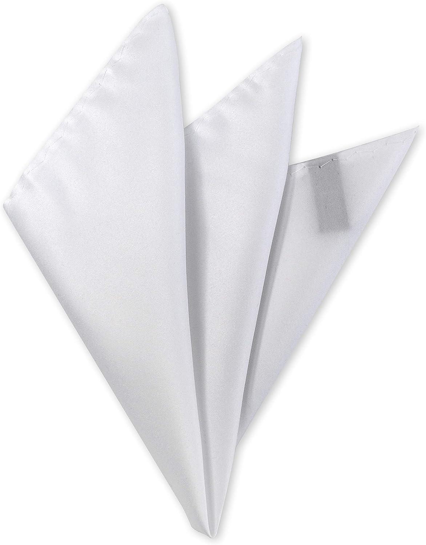 The Tie Co/™ Premium Collection Hanky//Handkerchief//Pocket Square 29 x 29cm