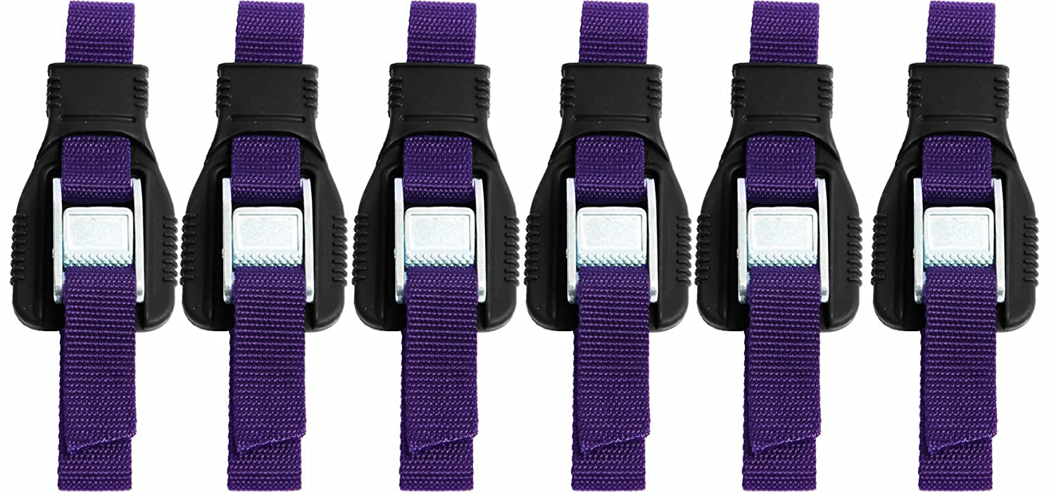 85899 6-Pack with Backpack Seattle Sports Co Riverside Cartop Carriers HD Utility Straps