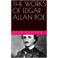 THE WORKS OF EDGAR ALLAN POE (English Edition)