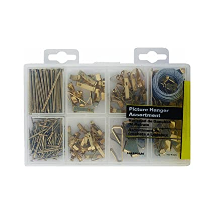 Amazon Picture Hanging Kit Asst Home Improvement