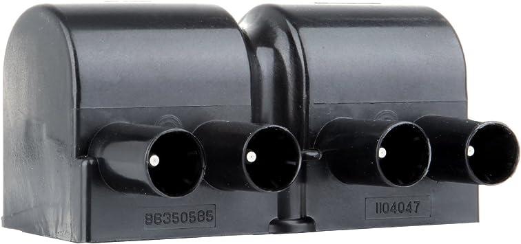 NGK Spark Plug Ignition Wire Set For Isuzu Rodeo L4 2.2L 1998-2003