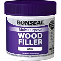 Ronseal mpwfw465465g Multiusos para madera (100g), color blanco