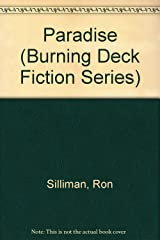 Paradise (Burning Deck Fiction Series) Hardcover