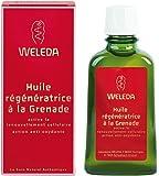 Weleda Huile Régénératrice Grenade 100 ml