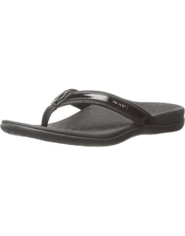 3c2efdc9cc68 Vionic Women s Tide II Toe Post Sandal