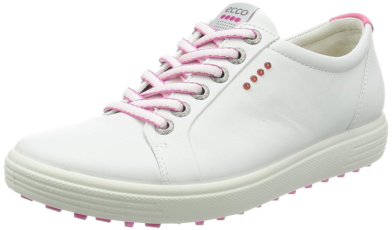 [エコー] ゴルフシューズ ECCO GOLF CASUAL HYBRID 122013 B00VN05AEW 22.0 cm|ホワイト ホワイト 22.0 cm