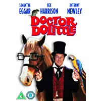 Doctor Dolittle (Fully Packaged Import)