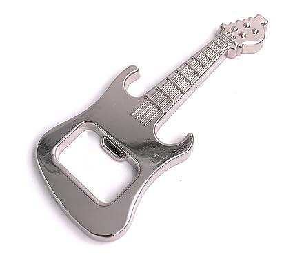 H-Aduanas guitarra del violín llavero: Amazon.es: Equipaje