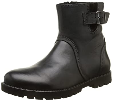 Birkenstock Boot ''Stowe'' from Leather in