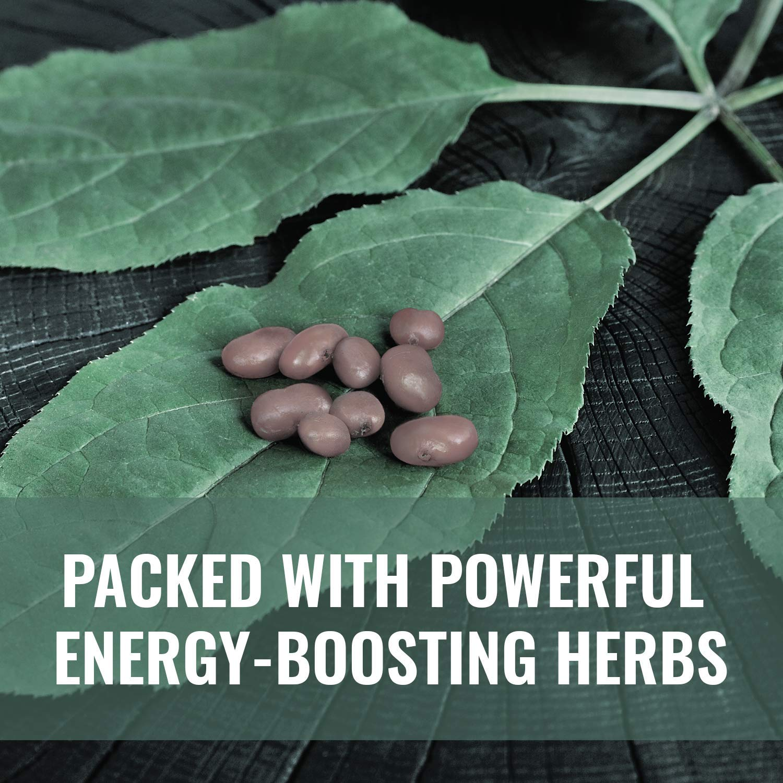 Nobi Nutrition Premium Male Enhancing Pills - Enlargement Booster for Men - Increase Size, Drive, Stamina & Endurance - 10X Strength & Fast Acting Supplement - 60 Capsules