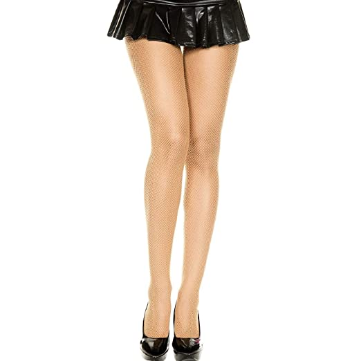 6f26194e4ba Image Unavailable. Image not available for. Color  Music Legs Fishnet  seamless pantyhose